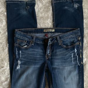 BKE Denim